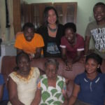 Ghanian Family